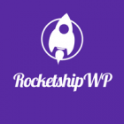 RocketshipWP logo