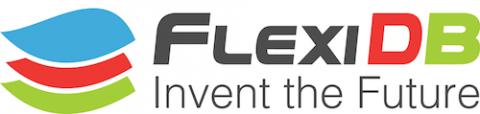 FlexiDB logo
