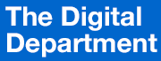 The Digital Department logo