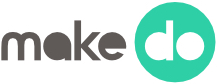 Make Do logo